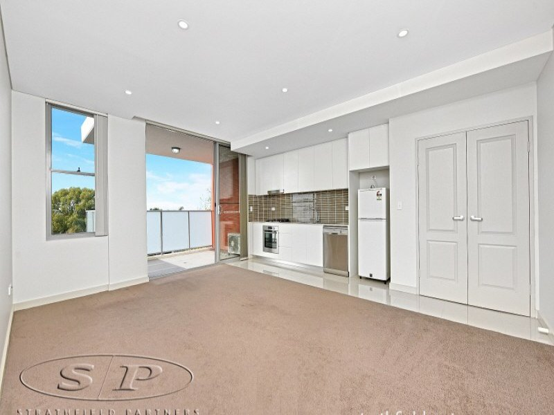11/3A Byer Street, Enfield, NSW 2136