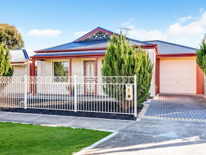 62 Fleming Crescent, Mansfield Park, SA 5012