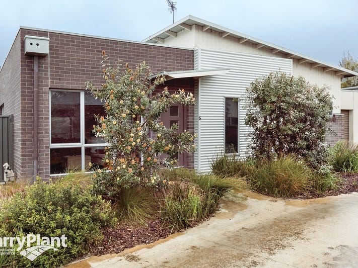 5/5 Brophy Street, Brown Hill, Vic 3350