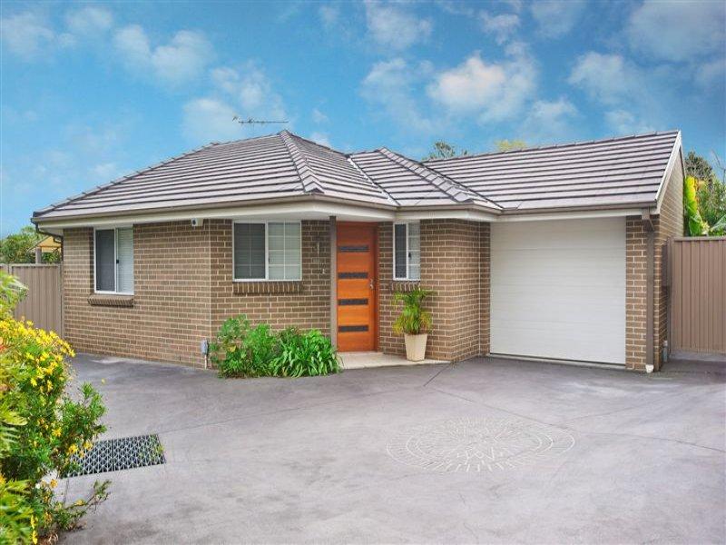 109c Sherwood Road, Merrylands West, NSW 2160