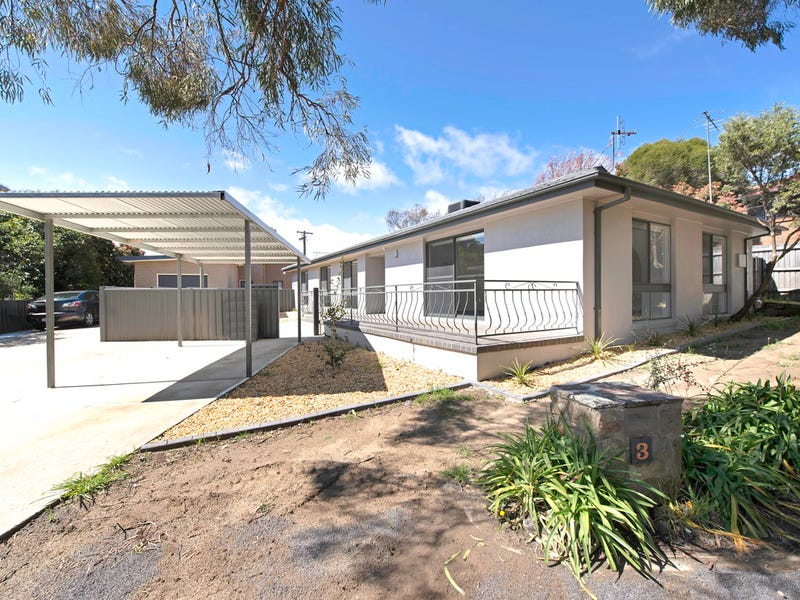 3 Daley Crescent, Fraser, ACT 2615