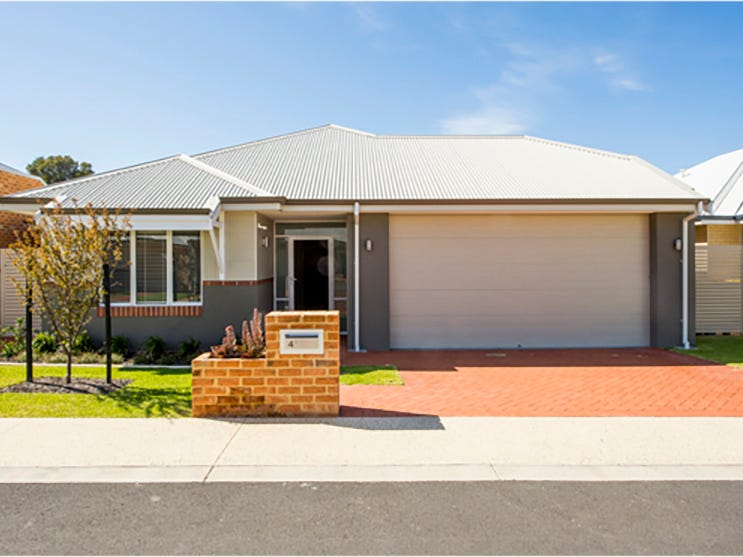 4 Bundidup Close, Treendale, Australind, WA 6233