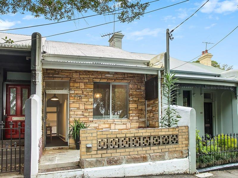 125 Sutherland Street, Paddington, NSW 2021