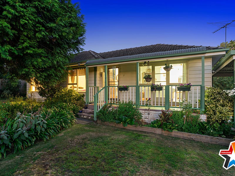 7 Flinders Crescent, Boronia, Vic 3155