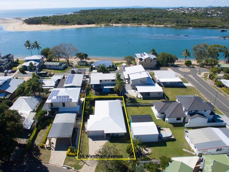 66 Wyndham Avenue, Boyne Island, Qld 4680