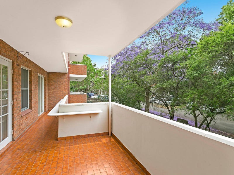 3/23 Edgeworth David Avenue, Hornsby, NSW 2077