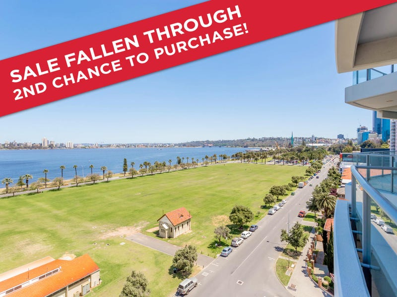 807/108 Terrace Road, East Perth