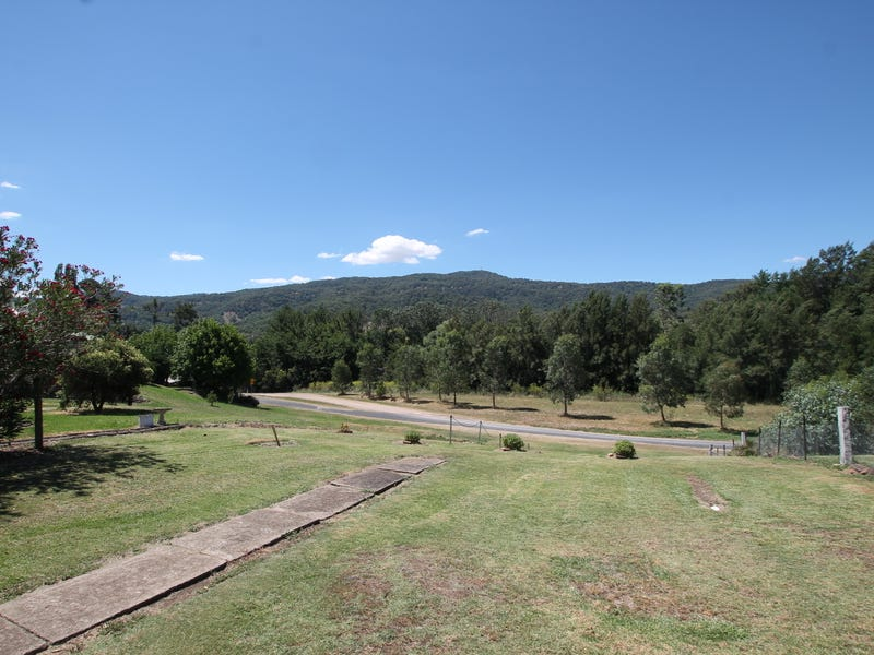 93 Liverpool Terrace, Murrurundi, NSW 2338
