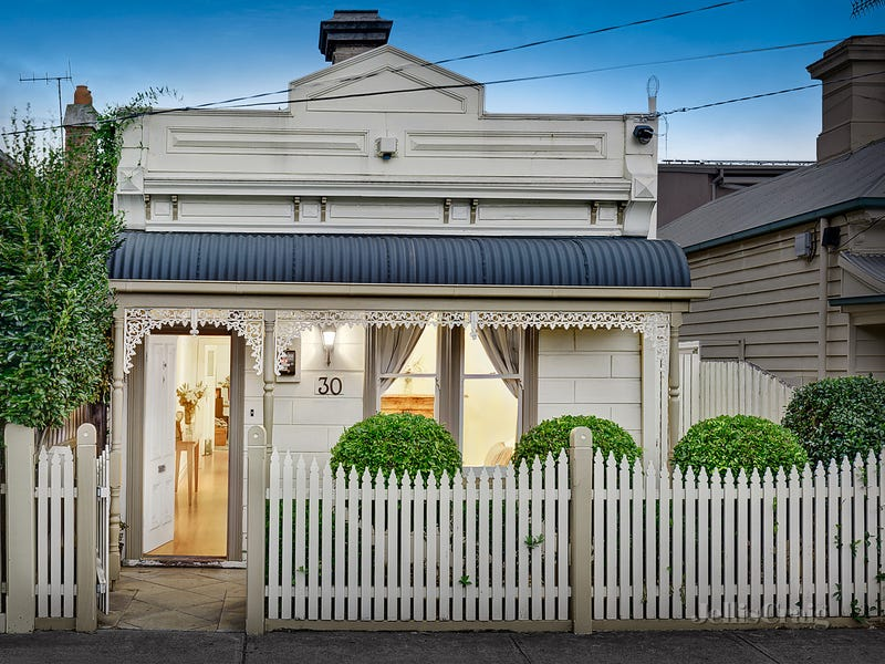 30 Corsair Street, Richmond, Vic 3121