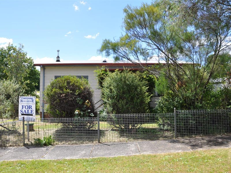 23 Read St, Khancoban, NSW 2642