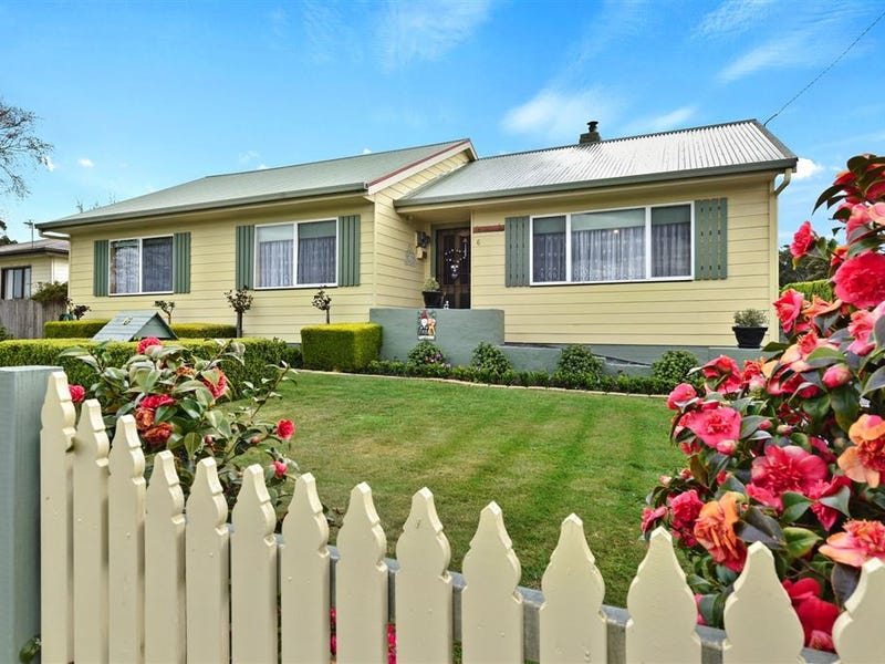 6 Cromwell Street, Perth, Tas 7300