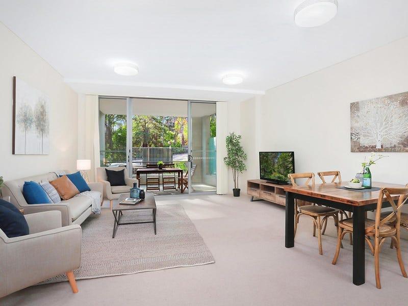 A306/6-14 Dumaresq Street, Gordon, NSW 2072