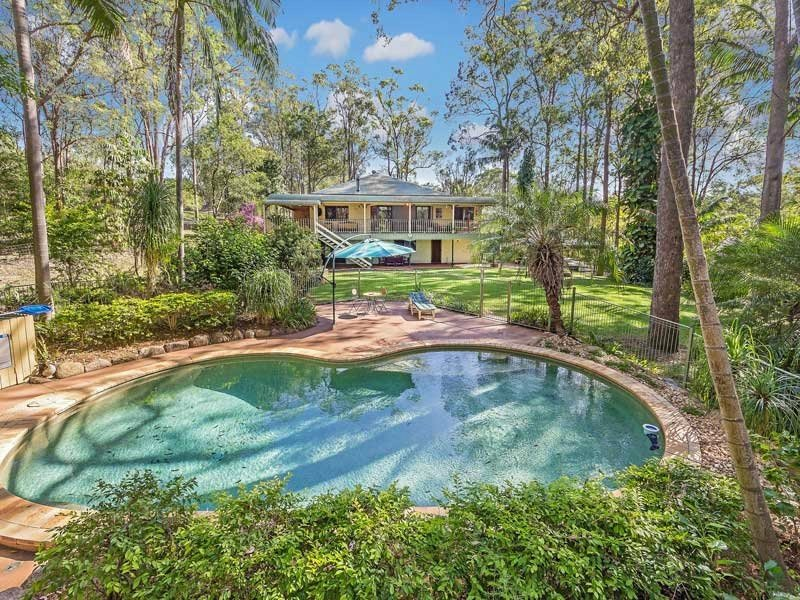 5 Lindale Court, Cashmere, Qld 4500