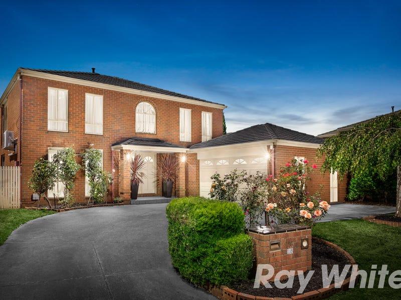 16 Ravenscourt Close, Rowville, Vic 3178