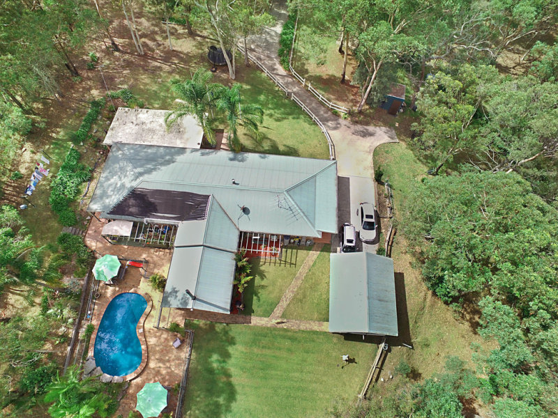 Lot 1241 Coral Road, Kentlyn, NSW 2560