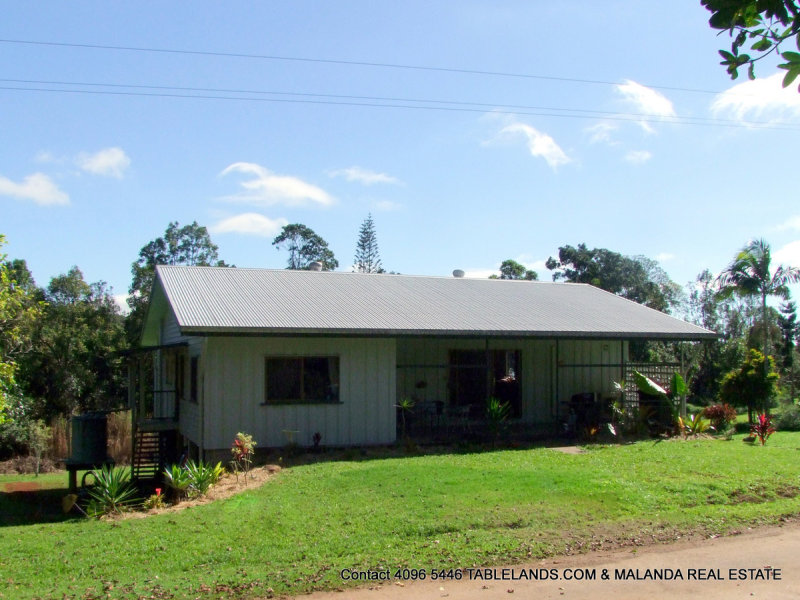 R1273   30 - 32 Maple Street, Millaa Millaa, Qld 4886