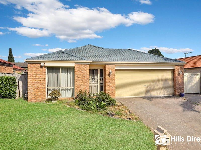 018 Winslow Avenue, Stanhope Gardens, NSW 2768