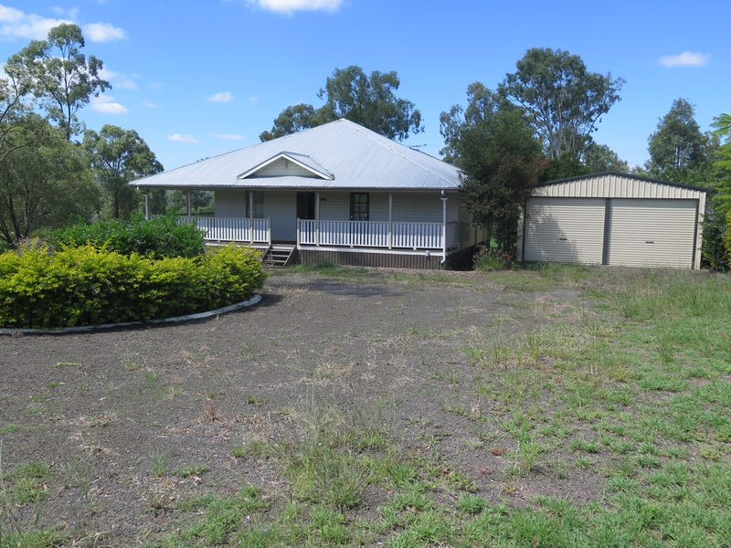 160 lakes drive, Laidley Heights, Qld 4341