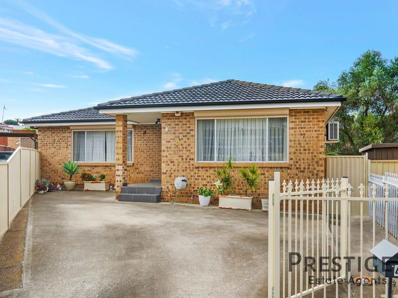 4 Rudd Close, Edensor Park, NSW 2176