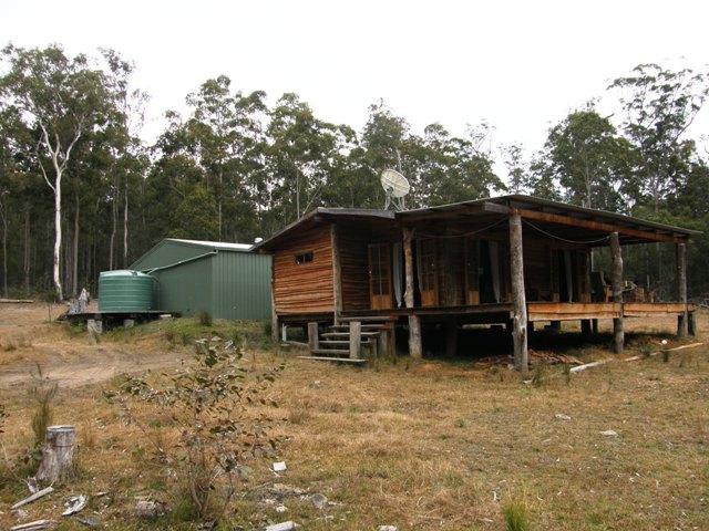 Lot 8 Blacksmith Shop Road, Newton Boyd, NSW 2370