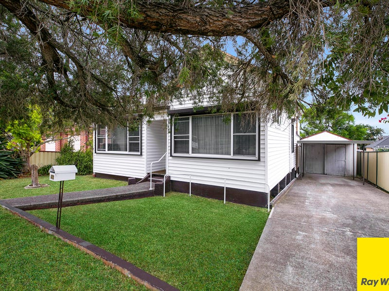 56 Columbine Avenue, Bankstown, NSW 2200