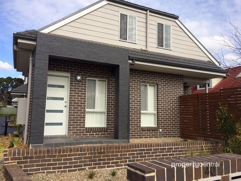 2/40 Canberra Street, Oxley Park, NSW 2760