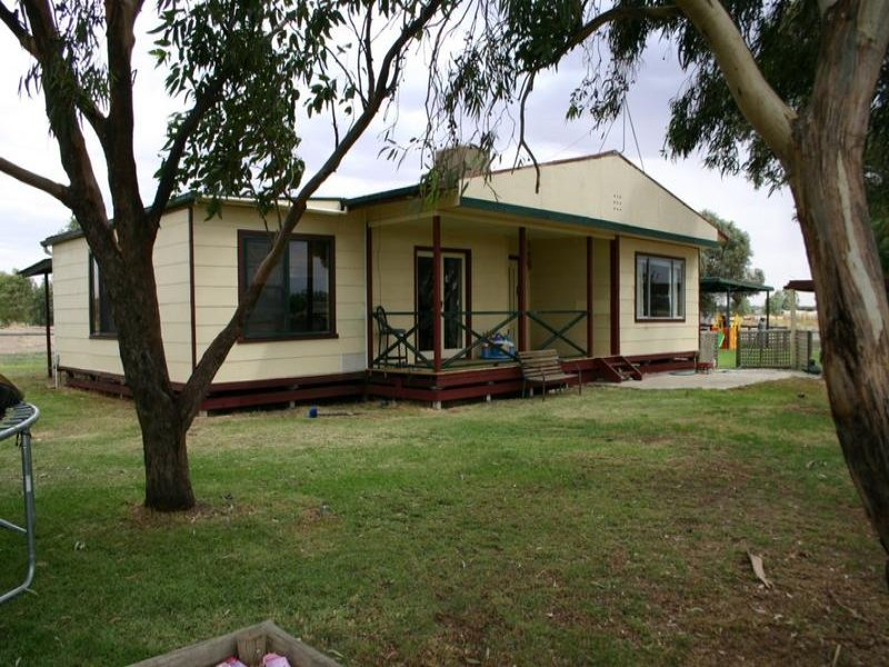 50 Cox Road Koraleigh NSW via, Swan Hill, Vic 3585