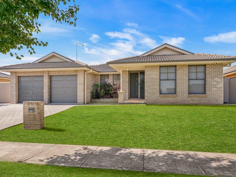 47 Ancona Avenue, Spring Farm, NSW 2570