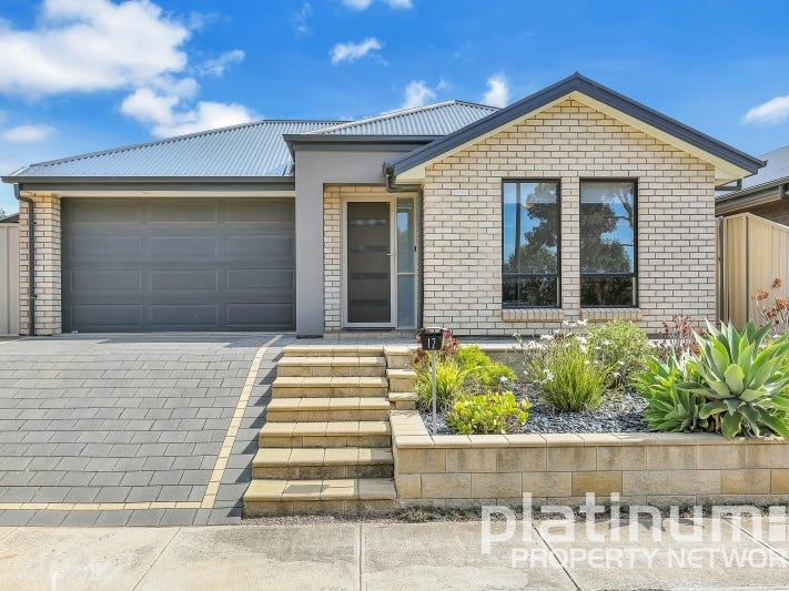 12 Hickory Court, Golden Grove, SA 5125