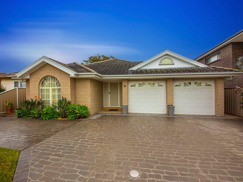 30 Kawana Street, Bass Hill, NSW 2197