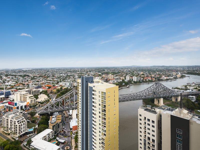 4004/501 Adelaide Street, Brisbane City, Qld 4000