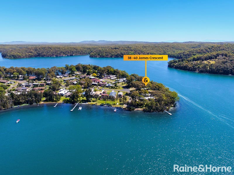 38-40 James Crescent, Kings Point, NSW 2539