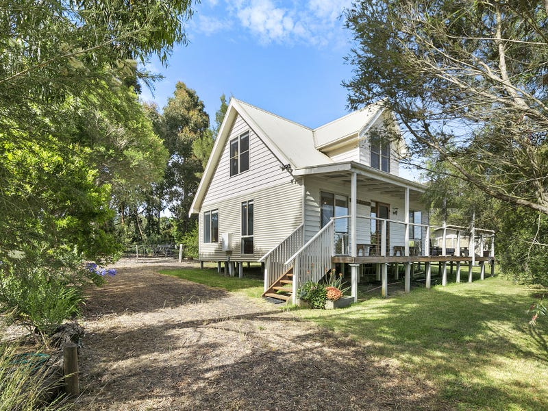 20 Aurel Road, Deans Marsh, Vic 3235