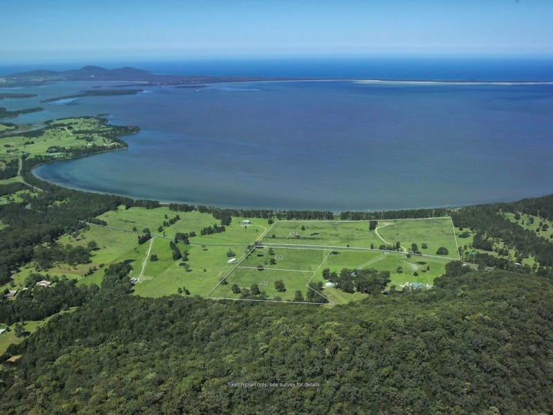 Lot 436, 1553 Coomba Road, Coomba Bay, NSW 2428
