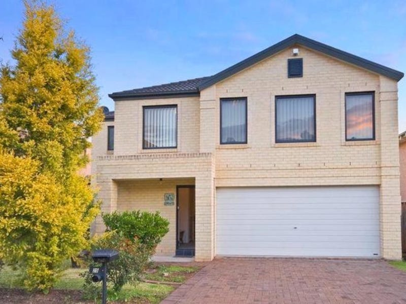 25 Greyfriar Place, Kellyville, NSW 2155