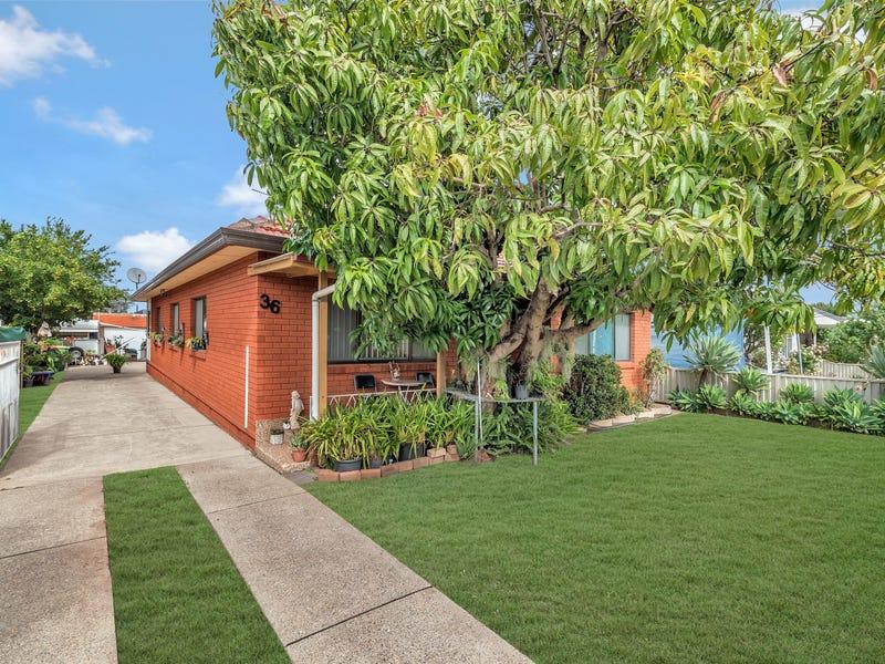 36 Hunt Street, Guildford West, NSW 2161