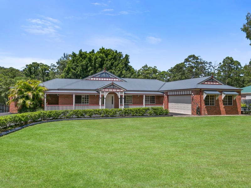 59 The Oval Drive, Mount Nathan, Qld 4211