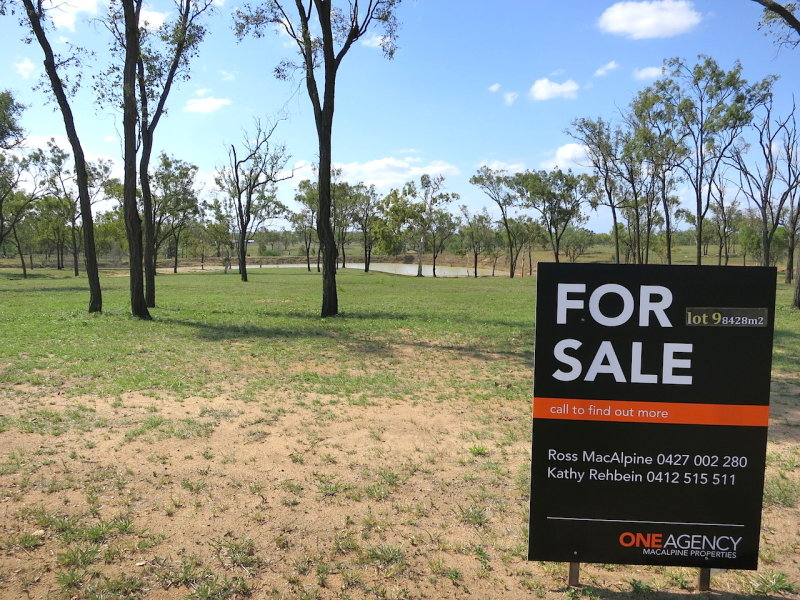 Lot 9 Clifton Street, Gracemere