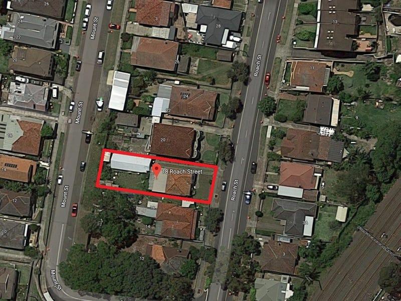 18 Roach Street, Arncliffe, NSW 2205