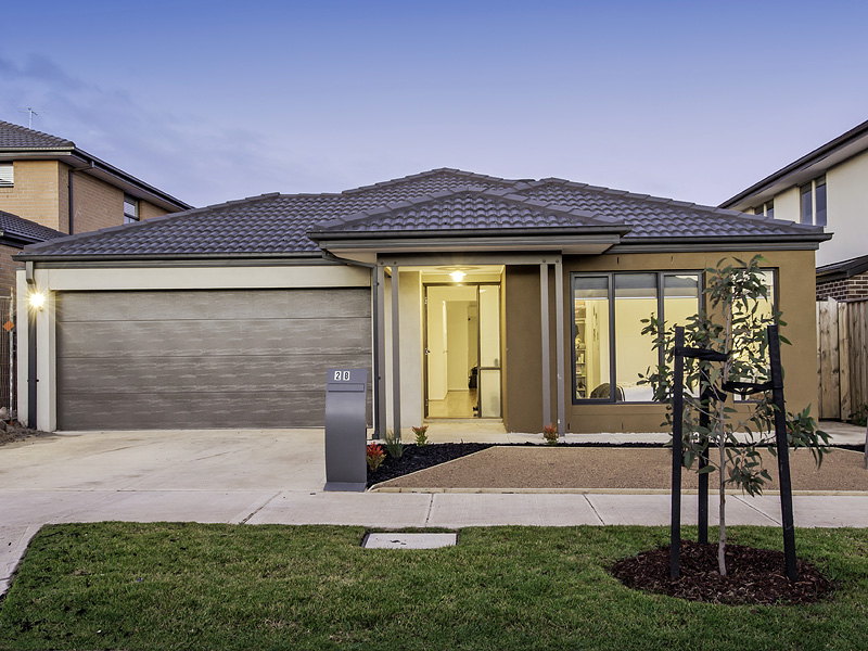28 Hanover Street, Point Cook, Vic 3030