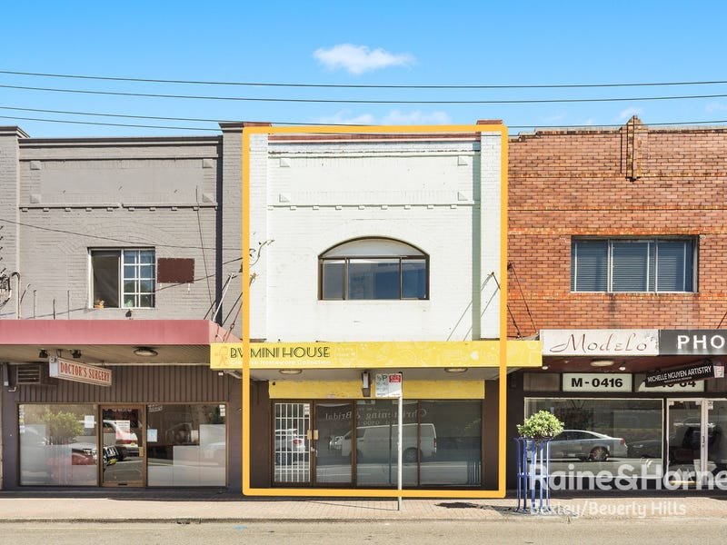 429 Forest Road, Bexley, NSW 2207