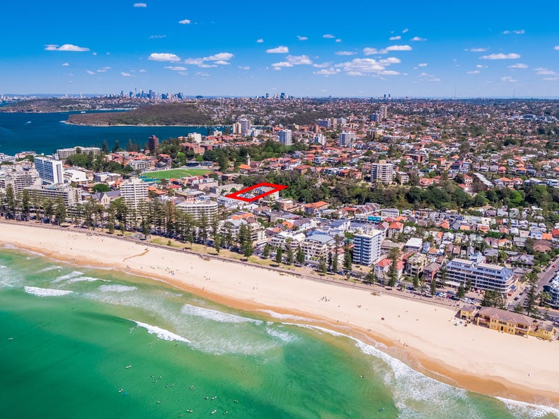 18/51 Pittwater Road, Manly, NSW 2095