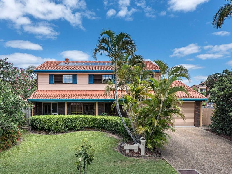 9 Stevenson Court, Carindale, Qld 4152