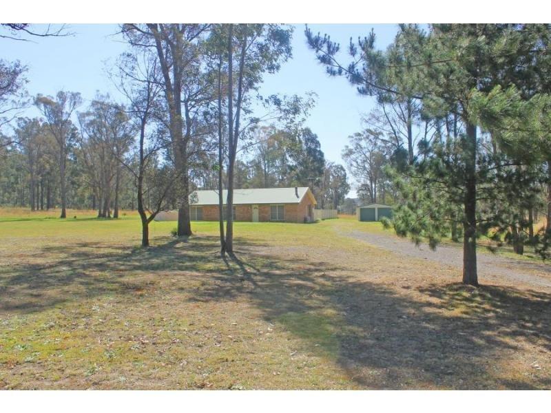 1220 Sandy Creek Road, Quorrobolong, NSW 2325