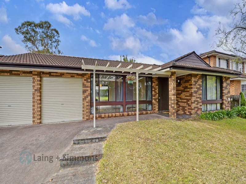 66 Oxley Drive, Mount Colah, NSW 2079