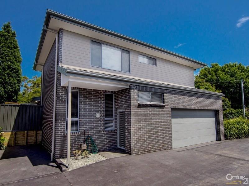 4/40 Cowper Avenue, Charlestown, NSW 2290