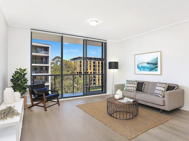 405/39 Orara Street, Waitara, NSW 2077