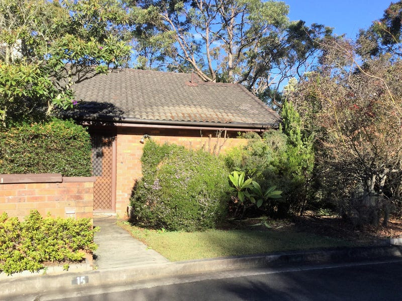 15 The Glen Crescent, Springwood, NSW 2777