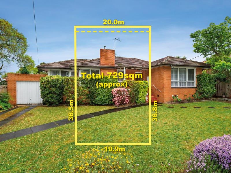 21 Roberts Street, Glen Waverley, Vic 3150