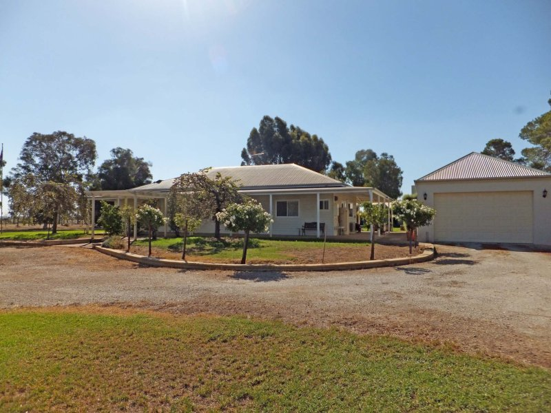 2242 Finlay Road, Tongala, Vic 3621